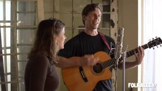 """Folk Alley Sessions: Jeffrey Pepper Rodgers   """"Enough About You (What About Me)"""""""