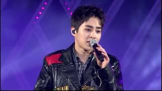 180203 EXO(엑소)_ Boomerang + Universe +(지나갈테니)Been Through + What U do +...... @네이처 리퍼블릭 Fan Festival