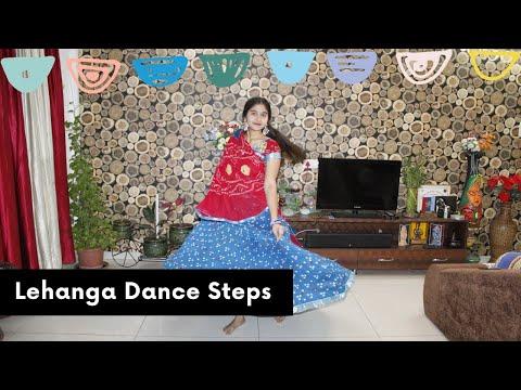 Lehanga | Bollywood Dance Step's |Sakshi Dance Academy