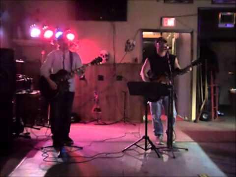 Long Gone - Todd Hart & The Hooligans - October 24, 2012