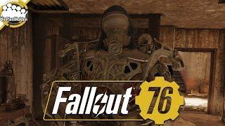 FALLOUT 76 #18 - Zeit für eine Powerrüstung - Lets Play Together Fallout 76