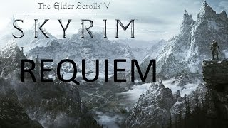 Skyrim Requiem (Thief) 44: How to get rid of the Amulet of Talos