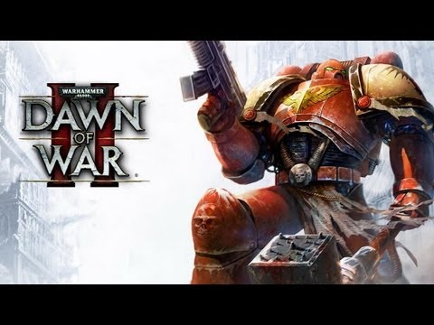 Warhammer 40000: Dawn of War 2 – Gold Edition