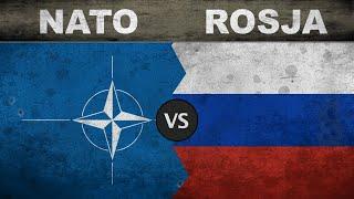 NATO Vs Rosja   Porównanie Potencjałów Militarnych 2018