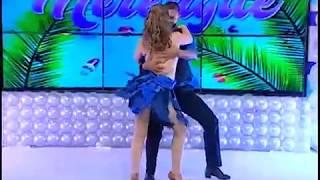 Melissa Y Jose - El Beeper