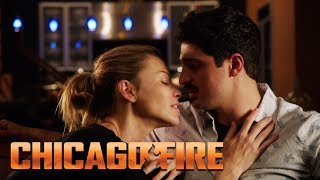 Shay And Otis? | Chicago Fire