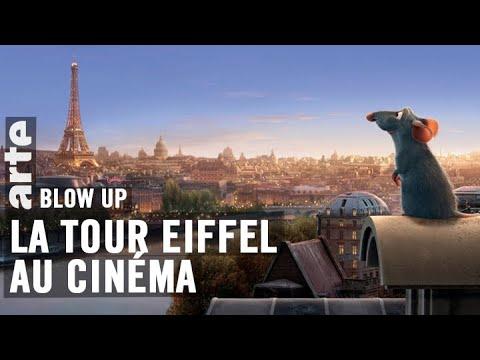 La Tour Eiffel au cinéma - Blow Up - ARTE