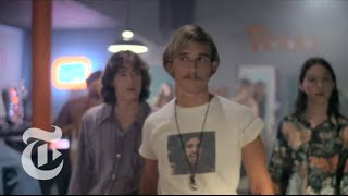 Dazed and Confused (1993) Video