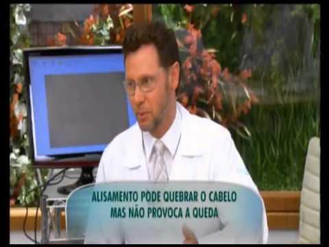 Bem Estar-Calvície com Dr. Arthur Tykocinski 1/3