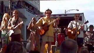 """Life Was Just A Tire Swing"" 11/04/2011 - Jimmy Buffett at MOTM in Key West"