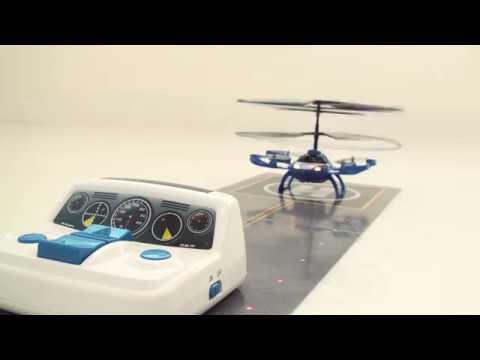 Mon premier drone Silverlit
