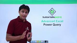 Advanced Excel Power Query - Introduction