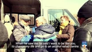 Sergelt - How It Started   Hoe het Begon