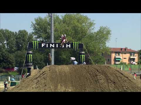 NEWS Highlights - MXGP of Italy 2019 IMOLA - in Spanish