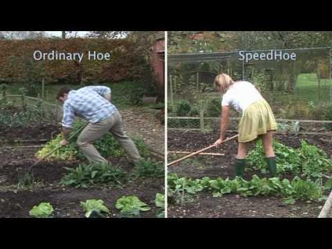 SpeedHoe™