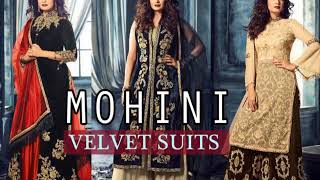 Winter Party Dresses - Indian And Asian Fashion 2018