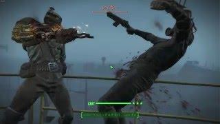 Fallout4講座 おすすめ武器編