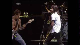 Red Hot Chili Peppers - Black Cross - Live Rock Am Ring 2004 [HD]