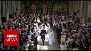 ROYAL WEDDING LIVE from WINDSOR