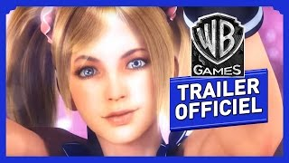 Lollipop Chainsaw - Trailer d