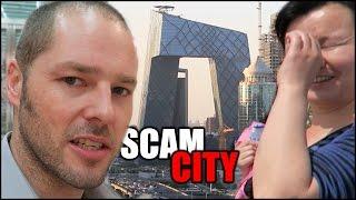 Beijing Scams