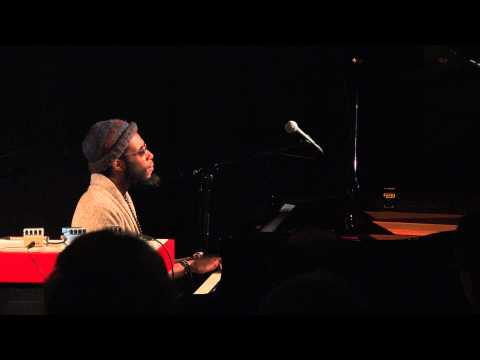 "Cory Henry - ""Some Day My Prince Will Come"" @ musig-im-ochsen, Muri"