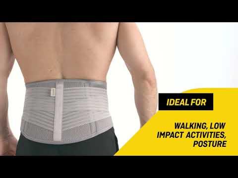 FUTURO Bandaža za hrbet