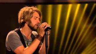 Tal Ofarim   Hello World | The Voice Of Germany 2013 | Blind Audition