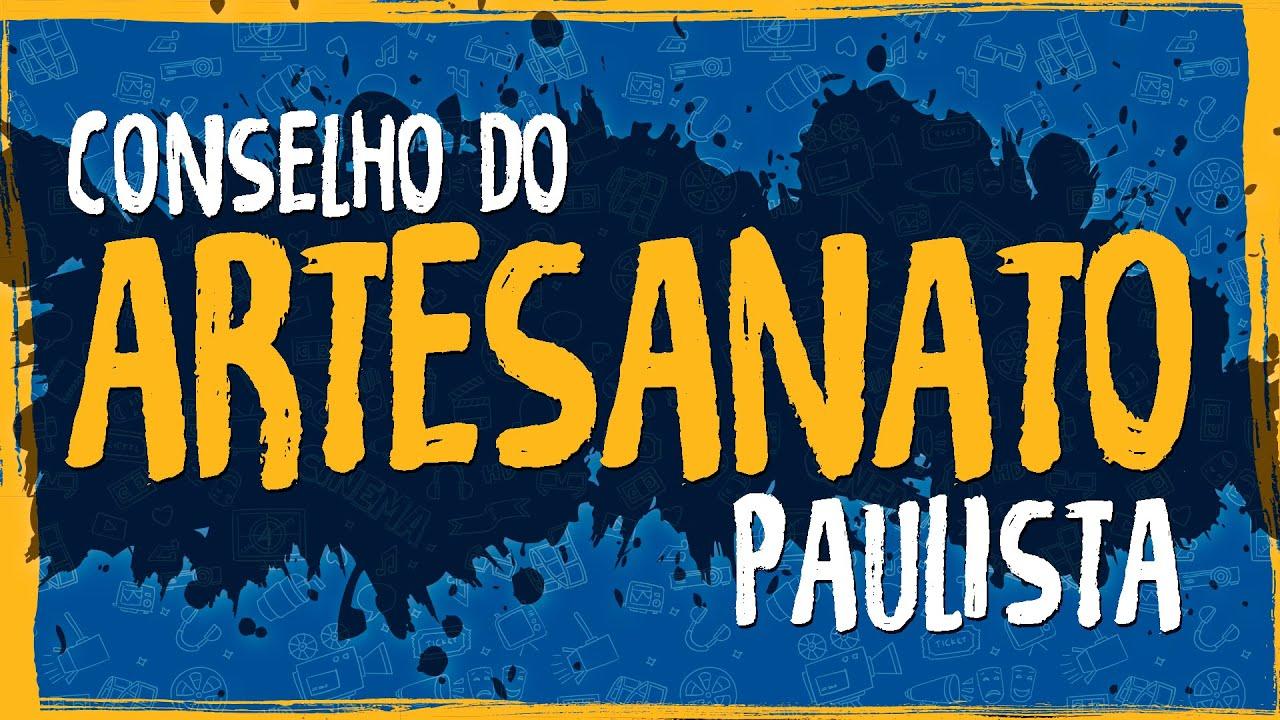 Conselho do Artesanato Paulista