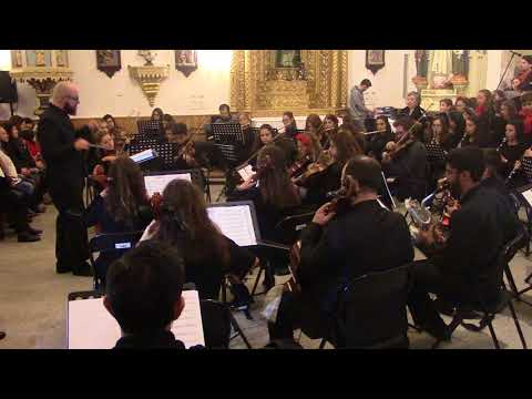 Concerto de Natal 2017 em Belmonte