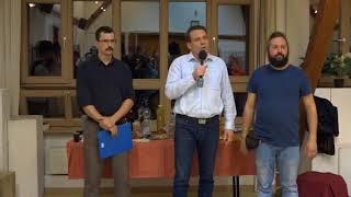TV Budakalász / Kultúrcseppek / 2018.02.02.