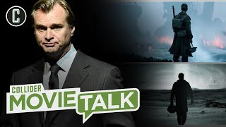 What Is Christopher Nolan's Secret New Movie About? - Movie Talk