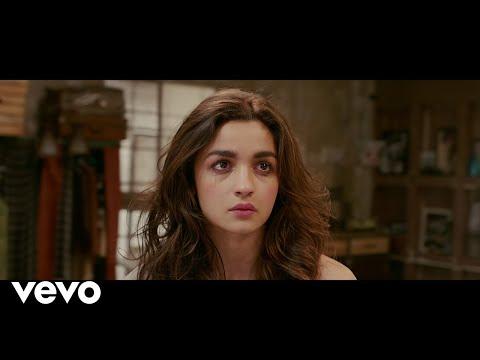 Just Go To Hell Dil - Dear Zindagi | Full Song | Alia | Shah Rukh