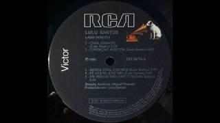 Lulu Santos   Casa (O Eterno Retorno) (LP1986)