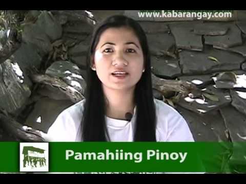 Ang mga ito ay mga parasito sa loob sa amin