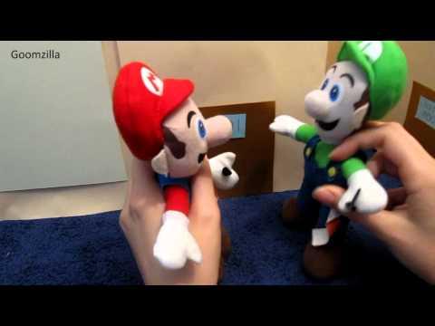 Mario's Quest - Part 4