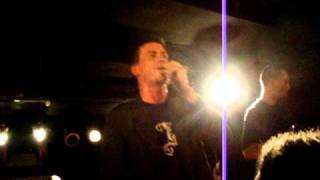 Taproot - Game Over (Live in NYC, Studio at Webster Hall, May 2010)