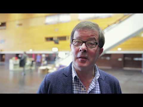 René Martin présente la programmation de la Folle Journée 2017