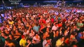 Valeu + Cara de Pau + É No Pagode » Vídeos » Exaltasamba Ao Vivo » Multishow