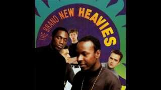 Brand New Heavies - Spend Some Time (HD)