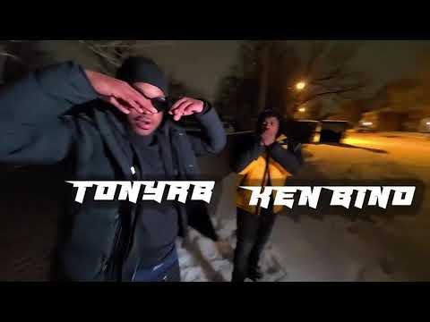 "TonyRB – ""Playing for Keeps"" (ft. Ken Bino)"