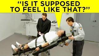 Weirdest Last Words On Death Row