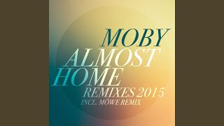 Almost Home (Sebastien 2015 Radio Edit)