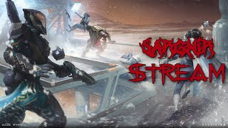 Sargnir Stream - Destiny 2: Eternal Despair | Донат в описании