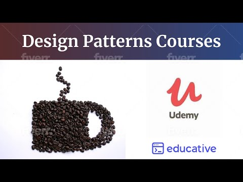 5+ Best Online Courses to learn Design Patterns for Java ... - YouTube