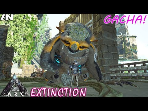Video dan mp3 Ark Gacha Crystal Farm Build Ark Survival Evolved