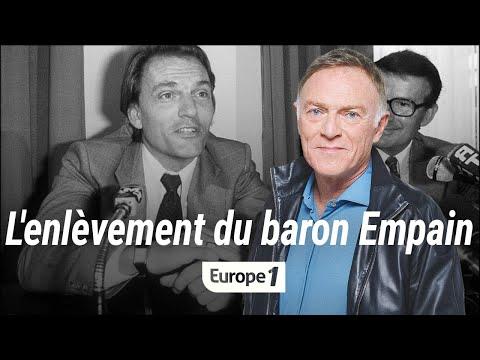 Hondelatte raconte : L'enlèvement du baron Empain (récit intégral) Hondelatte raconte : L'enlèvement du baron Empain (récit intégral)