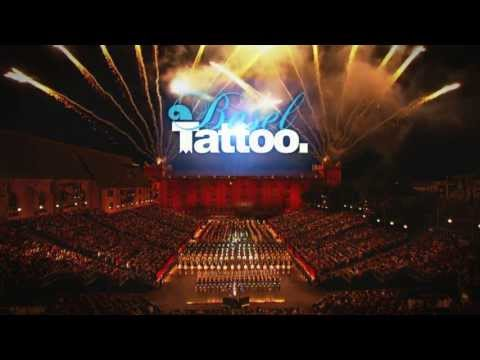 Basel Tattoo - Trailer - Deutsch