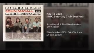 Key To Love (BBC Saturday Club Session)