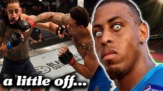 What Happened To Greg Hardy?